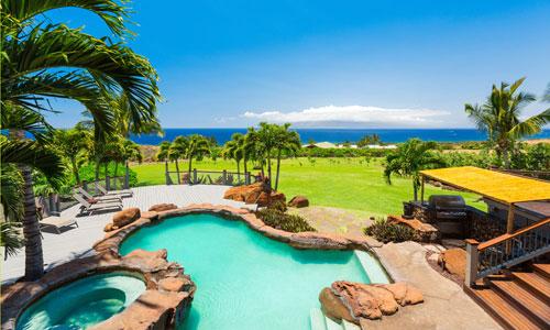 Vacation-Home-Loan-Maximum-Lending