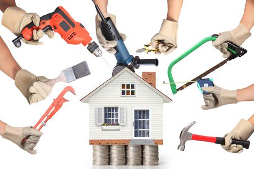 Home Improvement Loans >> Home Improvement Loans Financing Maximum Lending
